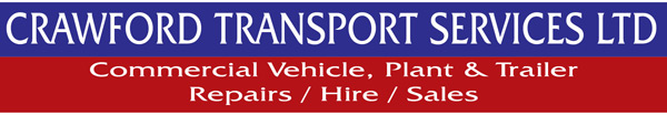 Crawford Transport Services Ltd